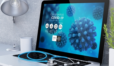 COVID-19 Gives Providers a Blueprint for New Telehealth Strategies