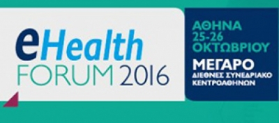 Successful Participation of TMA at eHeatlh Forum 2016