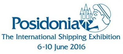 POSIDONIA INTERNATIONAL EXHIBITION 2016