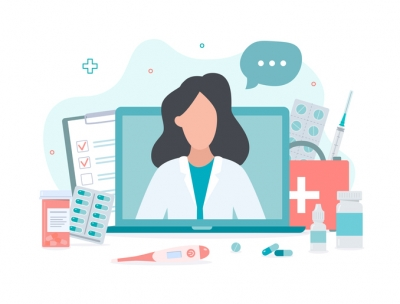 Using Telehealth for Adolescent HIV, Chronic Disease Prevention