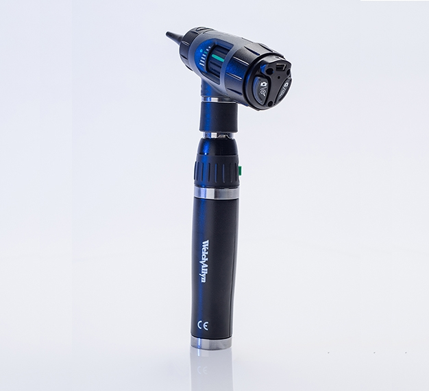 AMD–2013 Digital Otoscope
